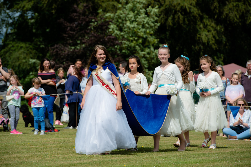 Thelwall Rose Queen 2018 - By Mike Moss Photography-156