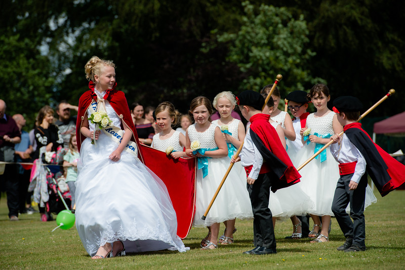 Thelwall Rose Queen 2018 - By Mike Moss Photography-165