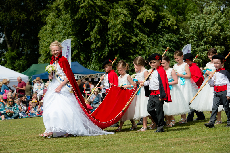 Thelwall Rose Queen 2018 - By Mike Moss Photography-169