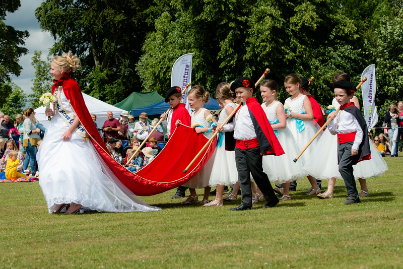 Thelwall Rose Queen 2018 - By Mike Moss Photography-170