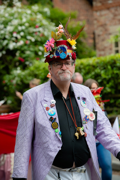 Thelwall Rose Queen 2018 - By Mike Moss Photography-33