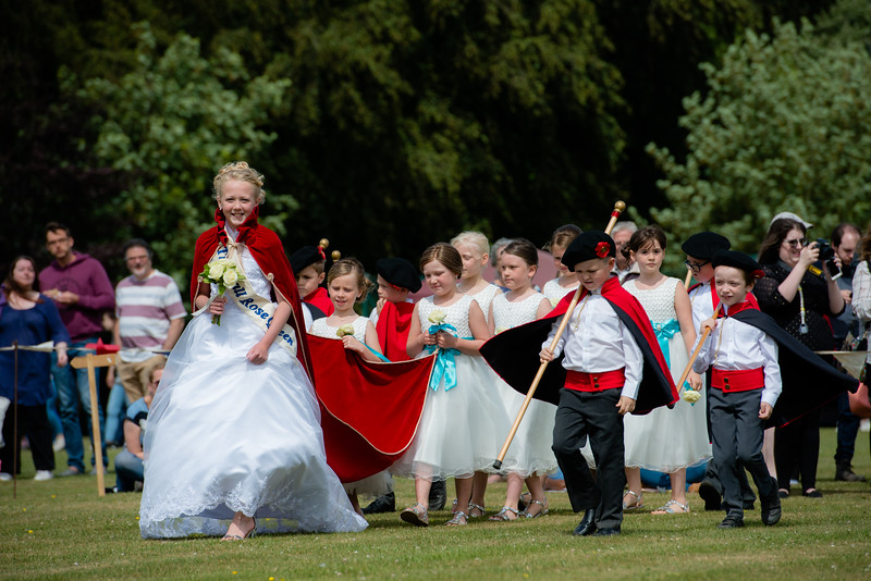 Thelwall Rose Queen 2018 - By Mike Moss Photography-161