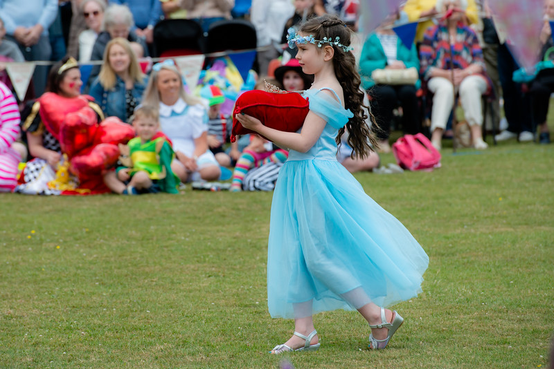 Thelwall Rose Queen 2018 - By Mike Moss Photography-179