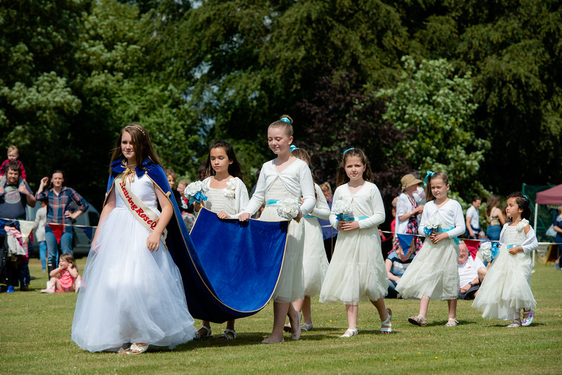 Thelwall Rose Queen 2018 - By Mike Moss Photography-157