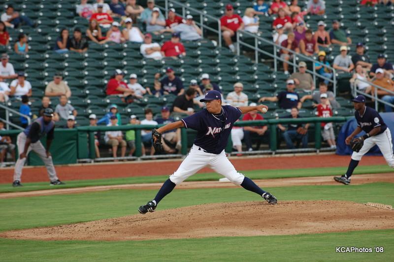 2008 Naturals Baseball-8