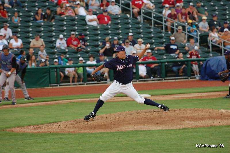 2008 Naturals Baseball-9