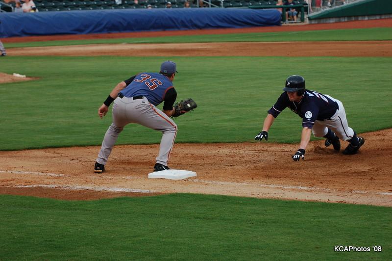 2008 Naturals Baseball-11