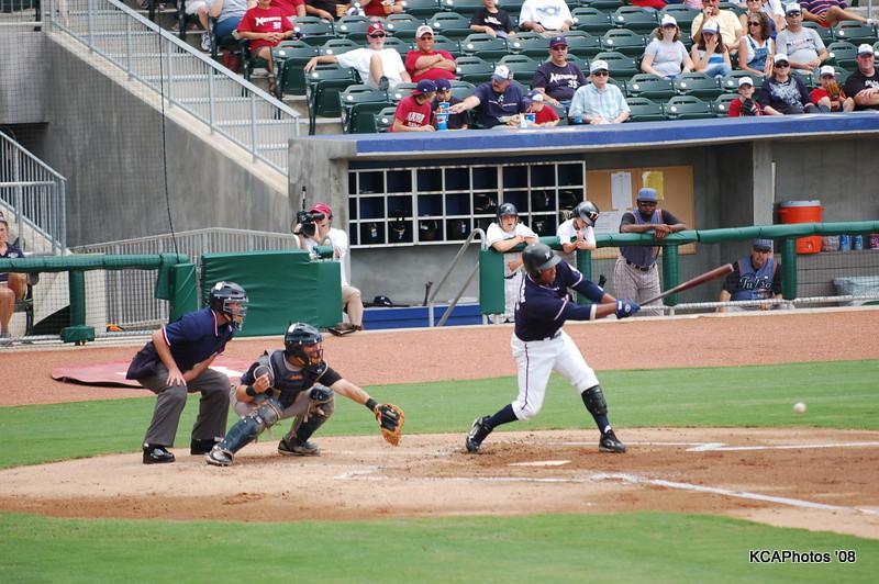 2008 Naturals Baseball