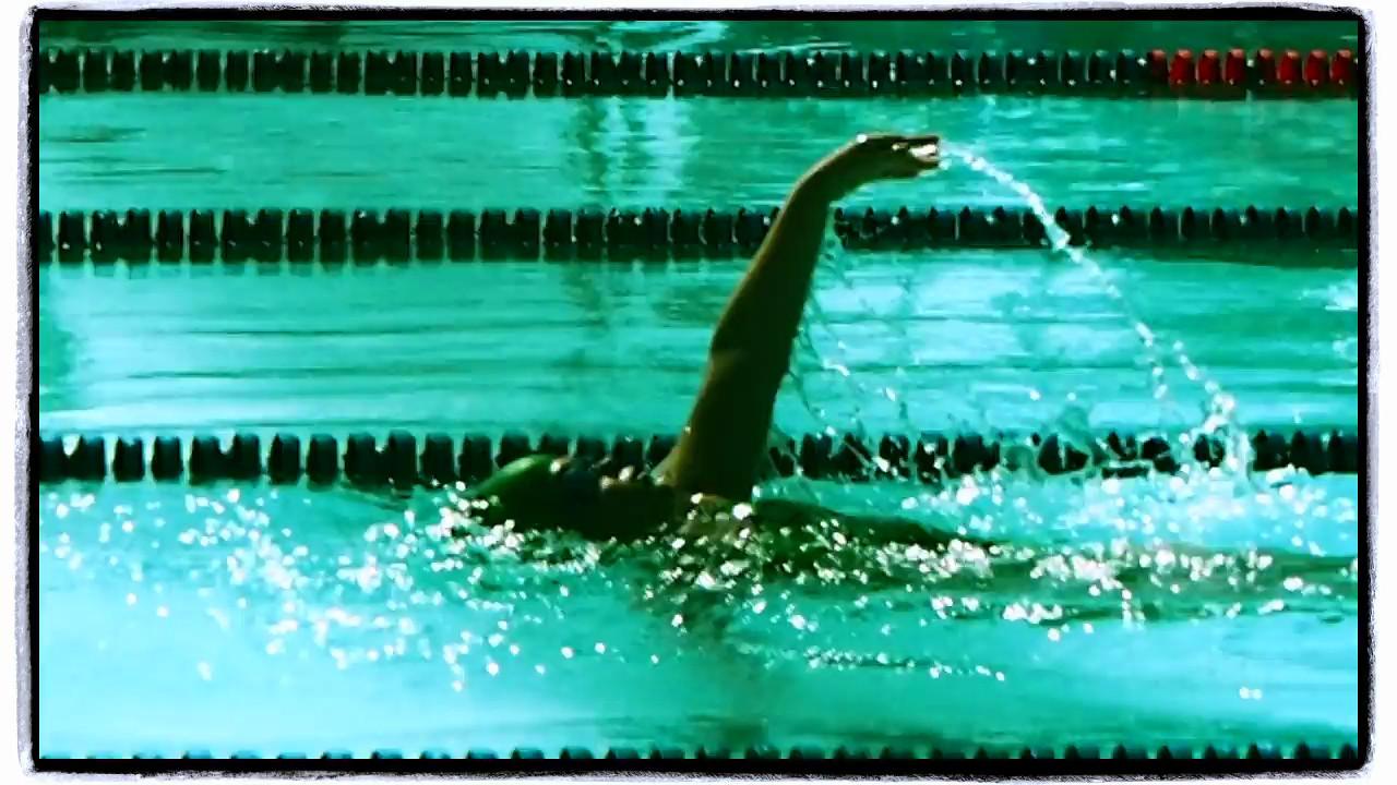 Vista - backstroke - at champs