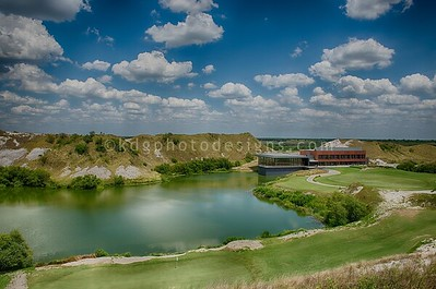 Streamsong Golf Outing