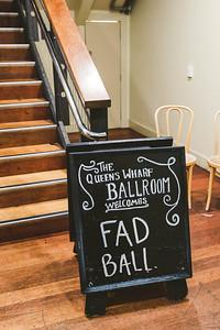 Studio VUW - Fad Ball