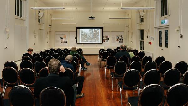 Tararua Tramping Club - Centenary Book Launch