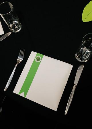 TTC Centenary Dinner