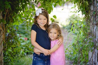 Tess & Kate