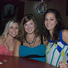 Laurin, Tonya & Marjorie watching The Bendz - @ Shuckers - Sept 9, 2011 #46