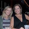 Karen & Leslie watching The Bendz - @ Shuckers - Sept 9, 2011 - #79