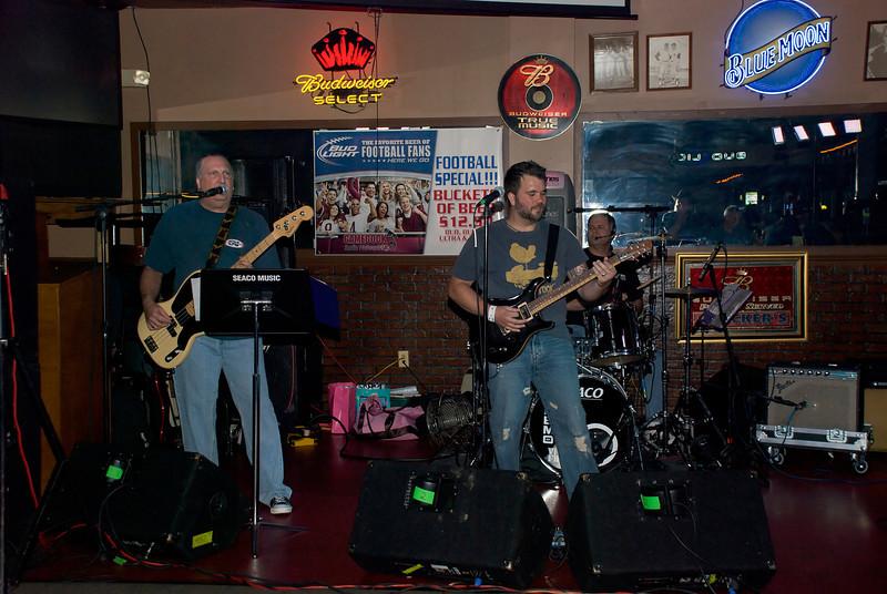 The Bendz - @ Shuckers - Sept 9, 2011 - #49