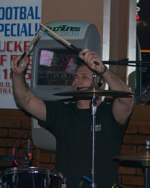 The Bendz - @ Shuckers - Sept 9, 2011 - #22