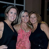 Leslie, Laurin & Terri watching The Bendz - @ Shuckers - Sept 9, 2011 - #80
