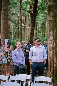 Toby & Chelsea - Tararua Forest Park, Masterton
