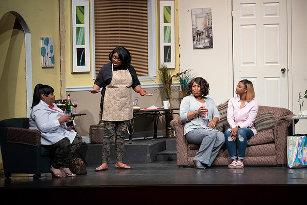 20190427 GDavis Plays Sisters At Heart Preview 013