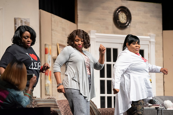 20190427 GDavis Plays Sisters At Heart Preview 019