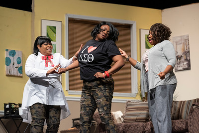 20190427 GDavis Plays Sisters At Heart Preview 024