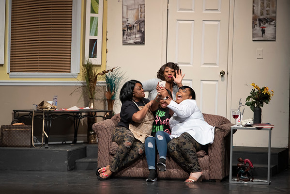 20190427 GDavis Plays Sisters At Heart Preview 015
