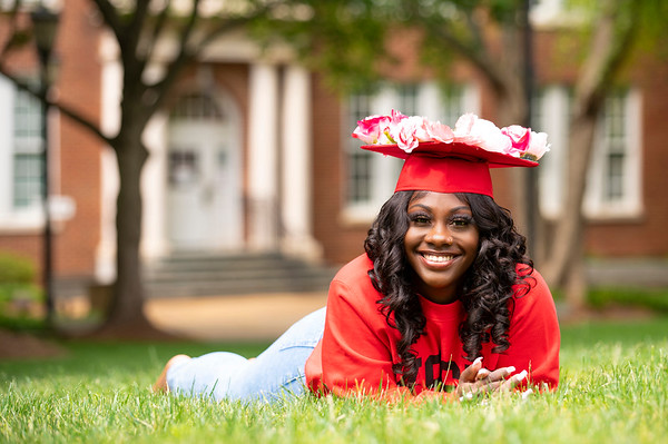 20210517 Bre Lewis Cap and Gown 060Ed