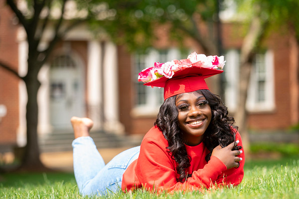 20210517 Bre Lewis Cap and Gown 066Ed