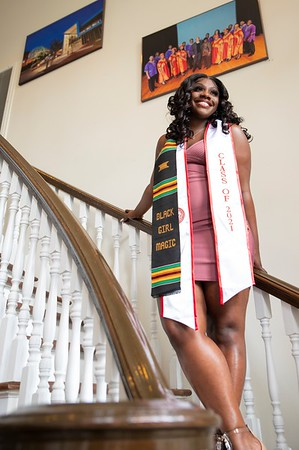20210517 Bre Lewis Cap and Gown 051Ed