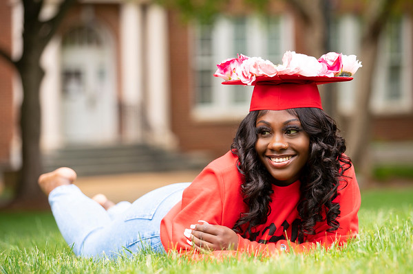 20210517 Bre Lewis Cap and Gown 078Ed