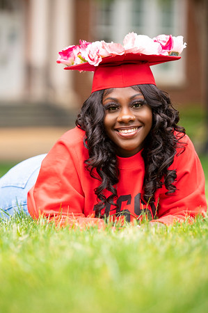 20210517 Bre Lewis Cap and Gown 073Ed