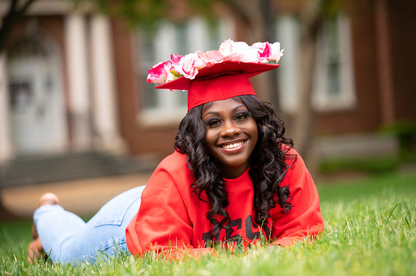 20210517 Bre Lewis Cap and Gown 071Ed