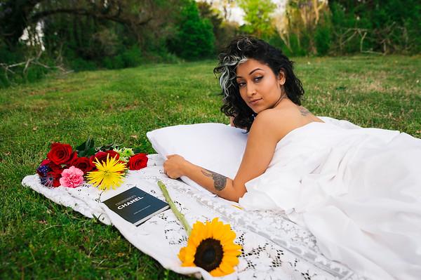 20210413 Vanessa Bed Flowers 014Ed