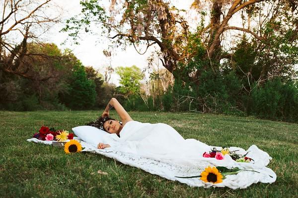 20210413 Vanessa Bed Flowers 007Ed
