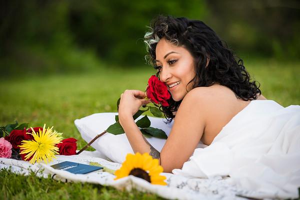 20210413 Vanessa Bed Flowers 022Ed