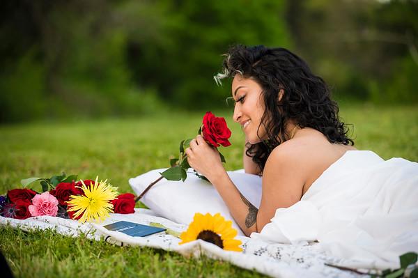 20210413 Vanessa Bed Flowers 021Ed