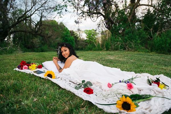 20210413 Vanessa Bed Flowers 016Ed
