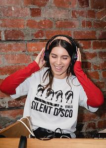 VUWLSS - Silent Disco 2020