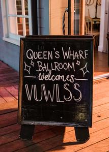 VUWLSS - Cocktail Evening 2021