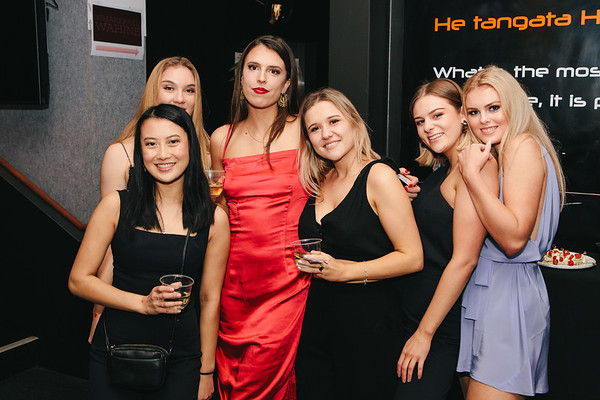 VUWLSS Ball 2019 at Te Wharewaka Tapere