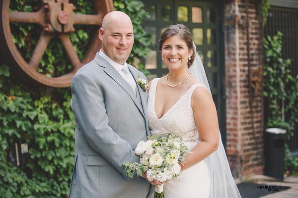 Victoria and Brian wedding 7-13-2018