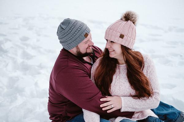 Kristen & Travis