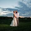 Summer Wedding in Belvidere