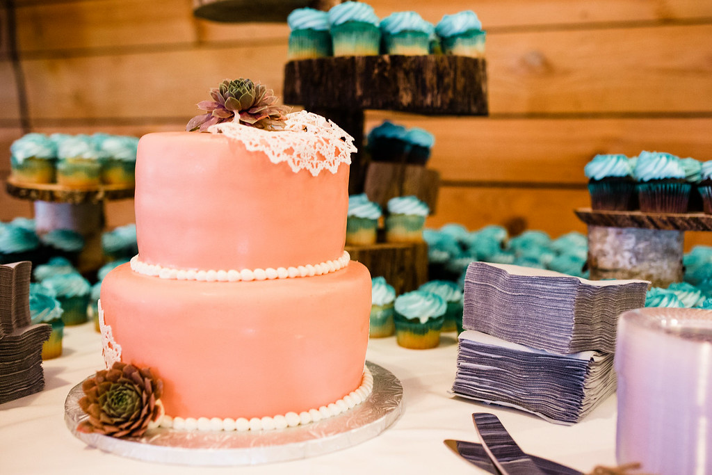 Details for a Wedding at Williams Tree Farm