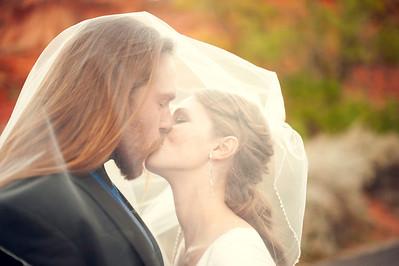 A Beautiful Bride & Groom: Lauren & Brady