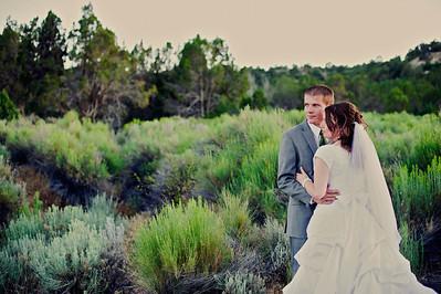 Darin & Jenny MARRIED!