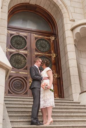 Emily & Tyler's Wedding!
