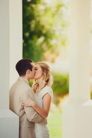 Jared & Kelsie Wedding Day